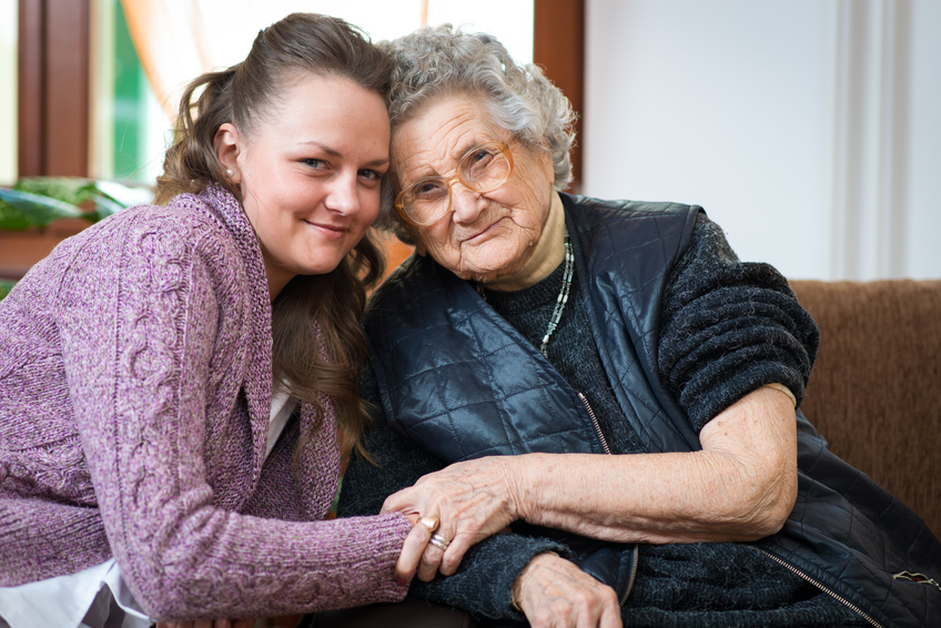 חשיבות הביקורים המשפחתיים בבית האבות