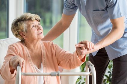 זכויות רפואיות לקשישים