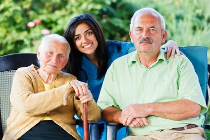 השתלבות מטפלת סיעודית במשפחה