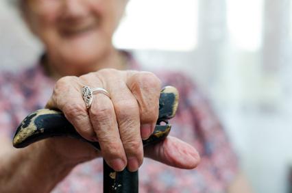 מסגרות תומכות לקשישים