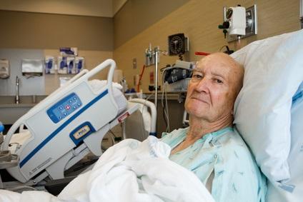 טיפול סיעודי לאחר ניתוח