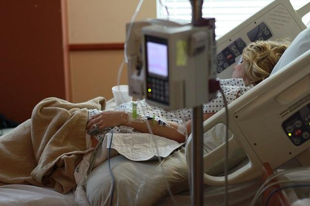 אשפוז בבית חולים