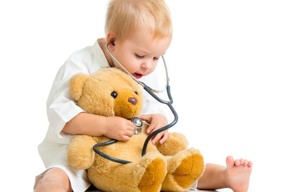 מטפלת פרטית לתינוק